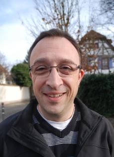 Joachim Blum