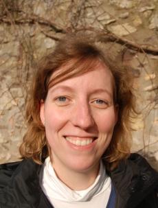 Sonja Mars